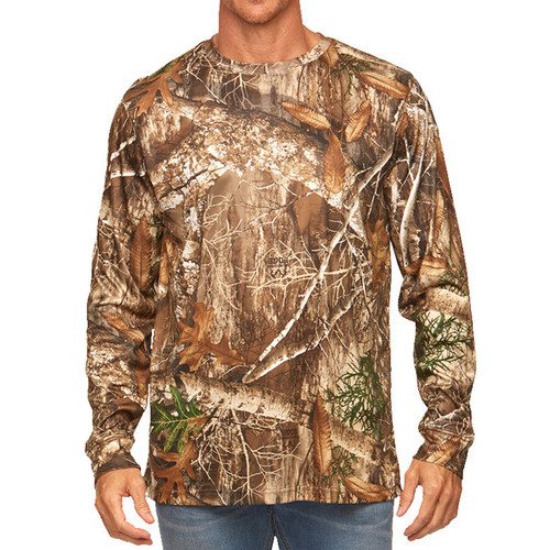 Men's Realtree Edge Longsleeve Shirt