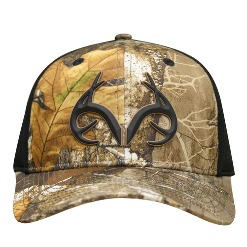Realtree Edge Brush Trucker Cap Front