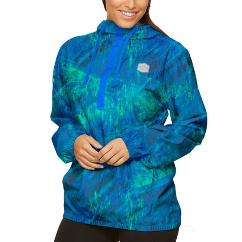 Sunshield Pullover Jacket