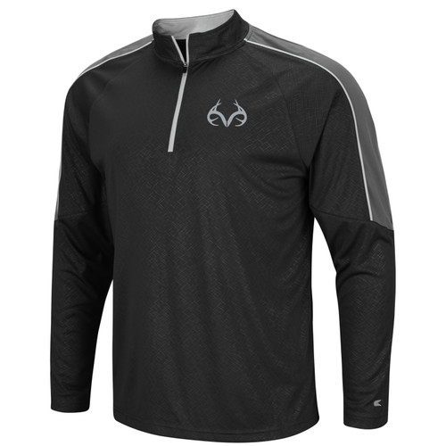 Men's Vertigo 1/4 Zip Windshirt