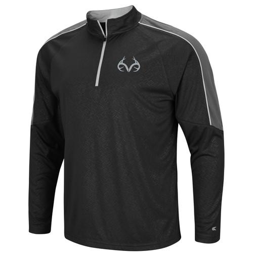 Men's Vertigo 1/4 Zip Windshirt