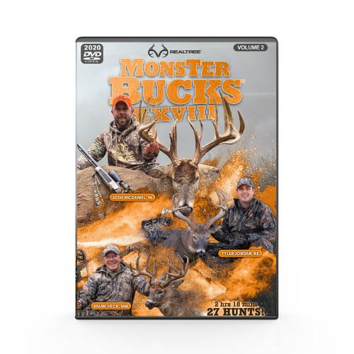 Monster Bucks XXVIII Volume 2 (2020 Release)