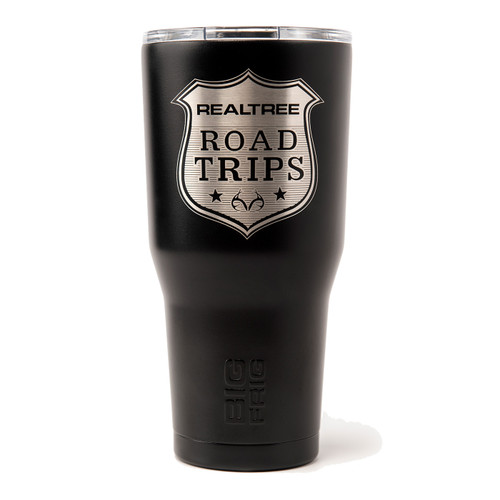 Limited Edition Big Frig Realtree Road Trips Tumbler
