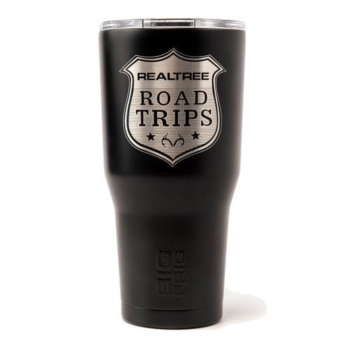 Limited Edition Big Frig Realtree Road Trips Tumbler