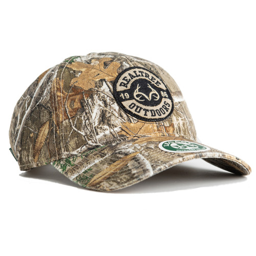 Edge Pro Staff Patch Hat