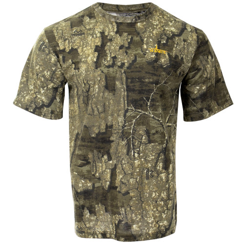Men's Realtree Timber Short Sleeve Shirt