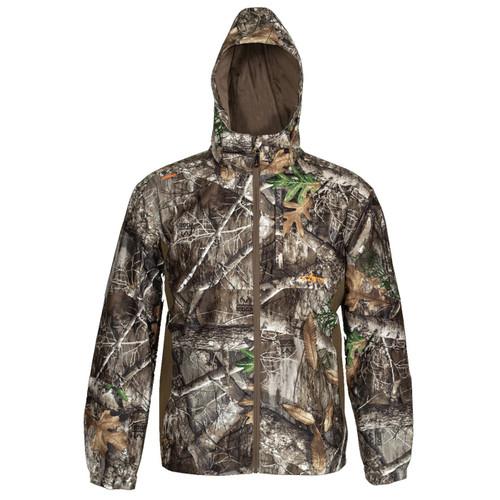 Men's Realtree Edge Waterproof Jacket