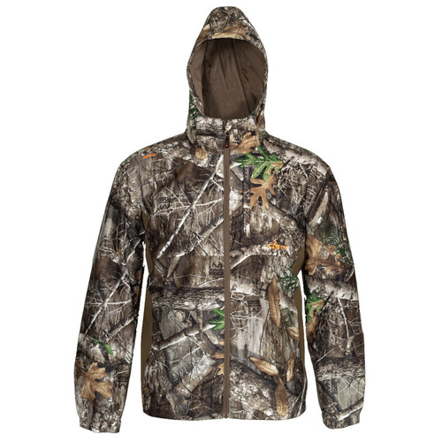 Men's Realtree Edge Waterproof Jacket