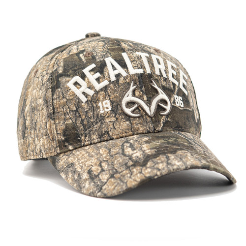 "Realtree ""1986"" Timber Hat"