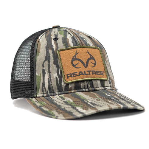Realtree Original Camo Pro Staff Hat