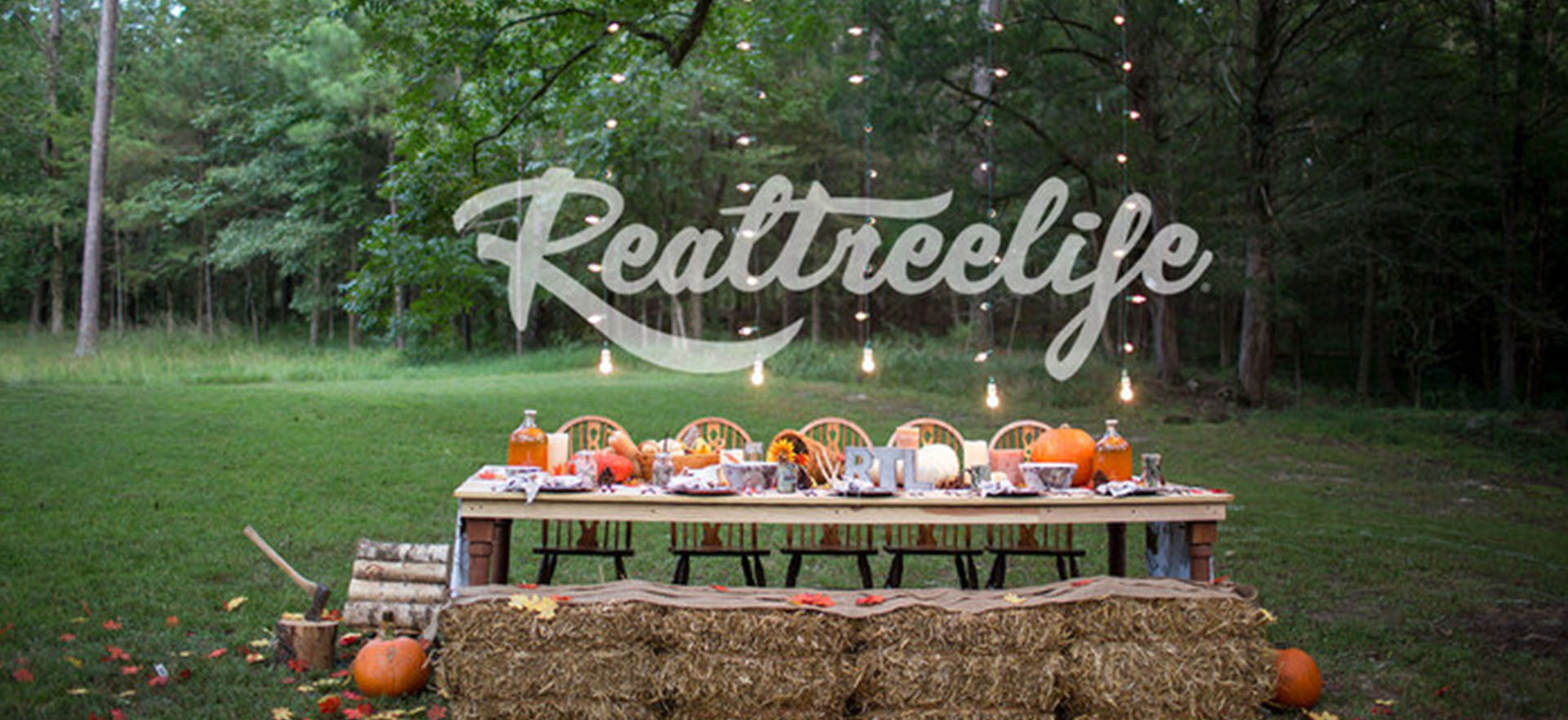 Realtree Fall