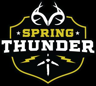 Spring Thunder