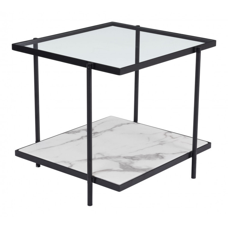 Zuo Winslett End Table 100994