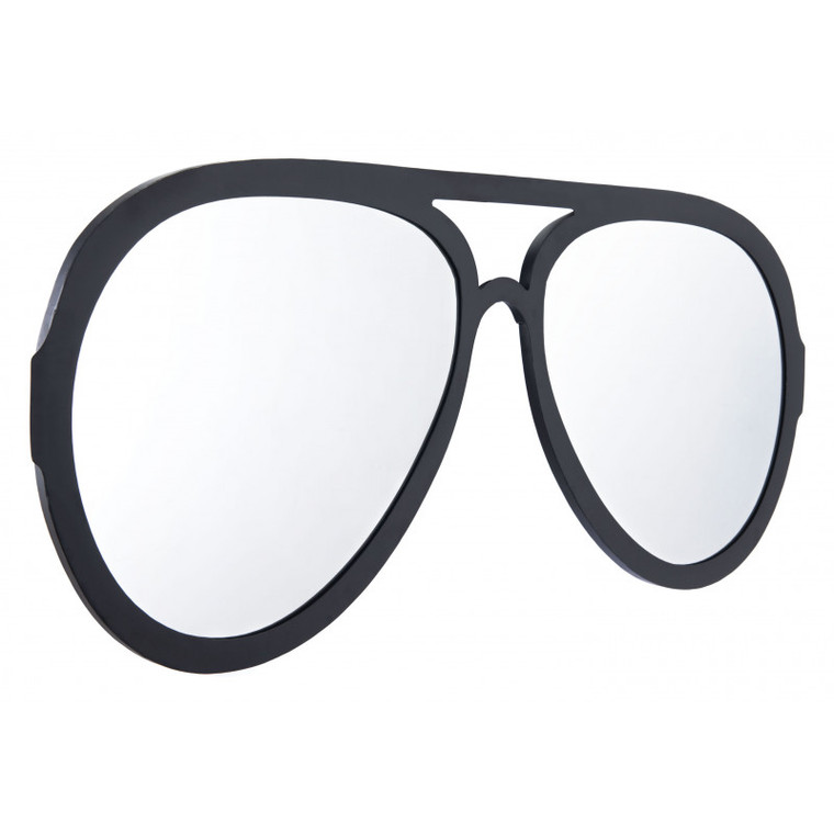 Zuo Sunglass Mirror Black A11991