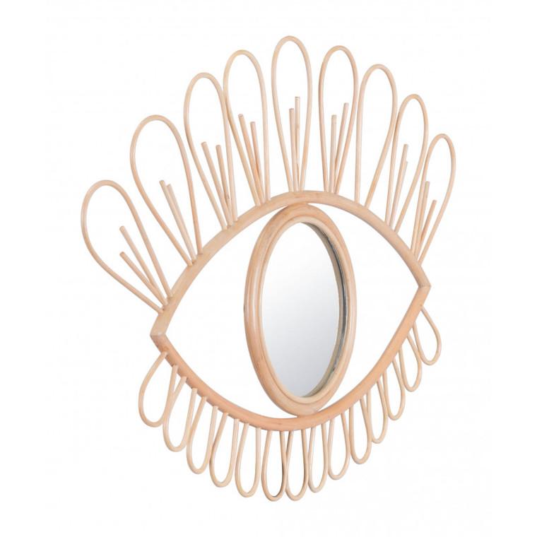 Zuo Ocular Mirror Brown A12159