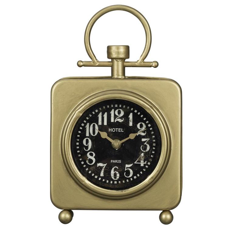Cooper Classics Tremont Table Clock 40727
