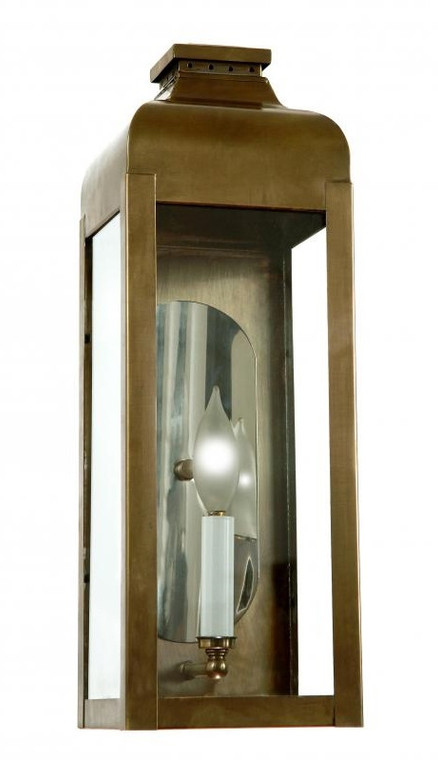 Fourteenth Colony Outdoor Lighting Winchester 1 Light Pocket Wall Lantern LM5