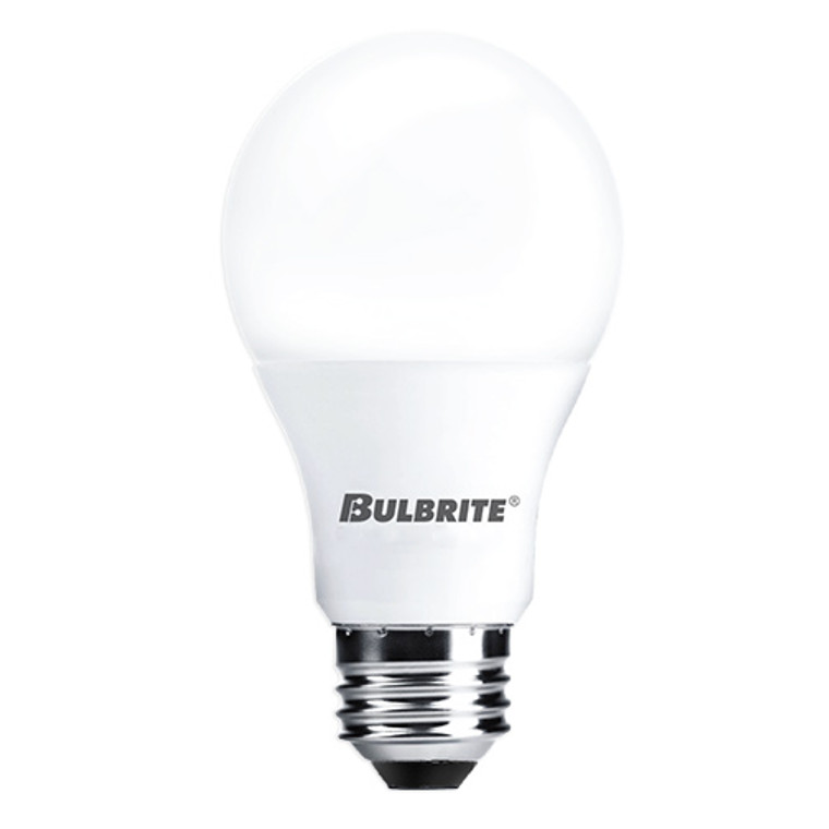 Bulbrite: 774135 LED A-Type 3-Way: A21 Watts: 41768 - LED14A21/830/3WAY/2 (10 Pack)