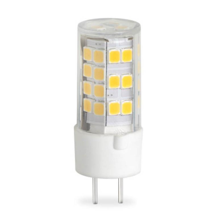 Bulbrite: 770616 LED Specialty Minis 12V/120V: GY6, G8, G9 Watts: 4.5 - LED4GY6/27K/D/2 (5 Pack)
