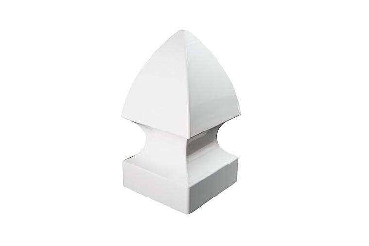 Classy Caps 4X4 Gothic PVC Post Cap GF644