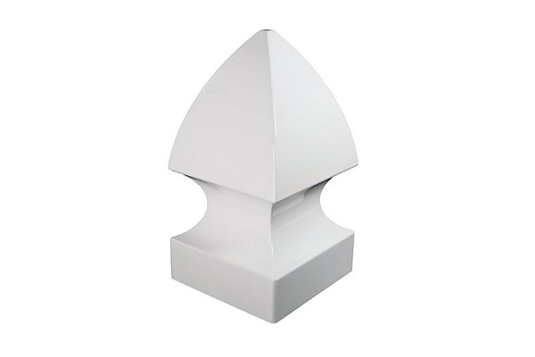 Classy Caps 5X5 Gothic PVC Post Cap GF655