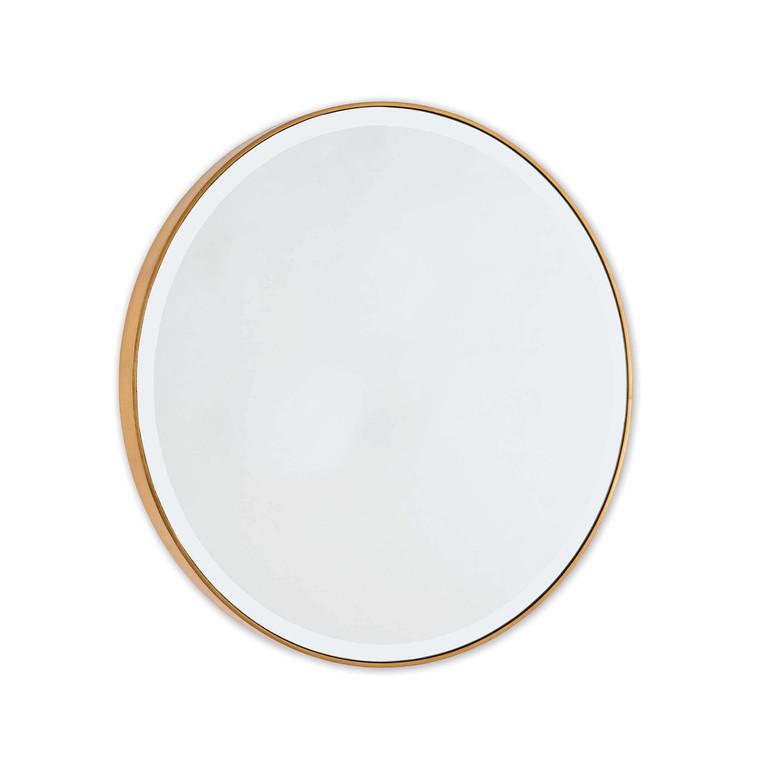 Regina Andrew Carmen Mirror in Gold Leaf 21-1112GL