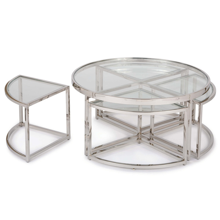 Regina Andrew Majestic Coffee Table 30-1069PN