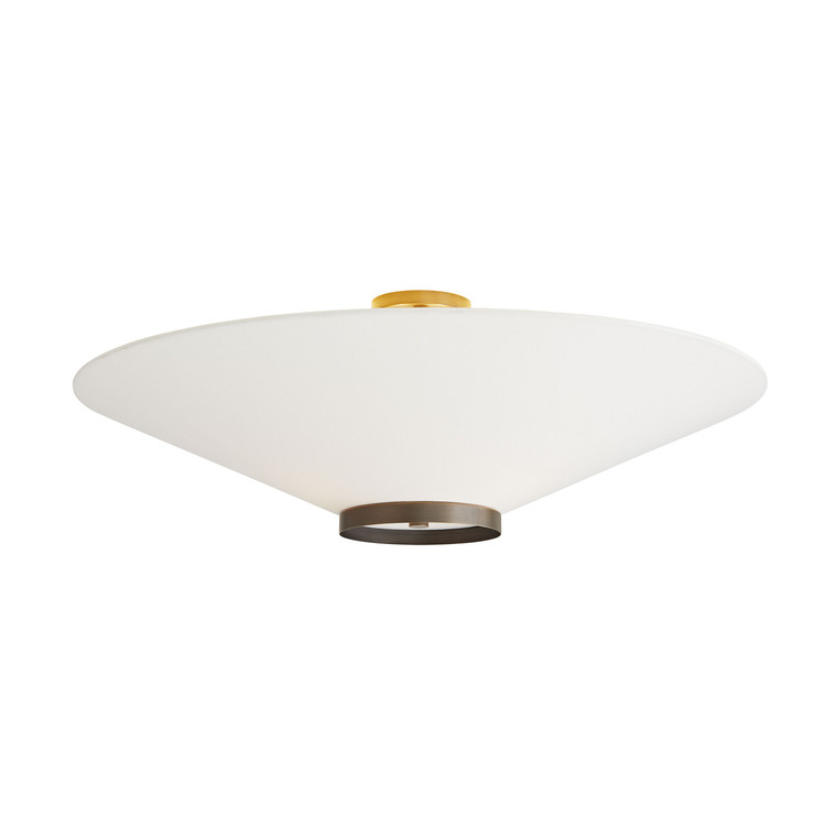 Arteriors Home Decker Semi-Flush 49382
