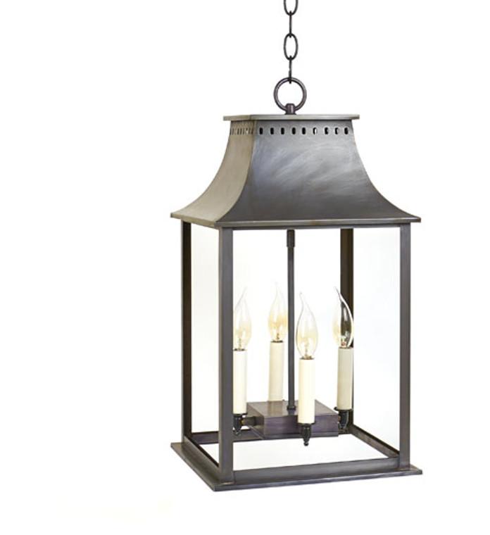 Northeast Lantern Rockland Hanging Lantern 11332