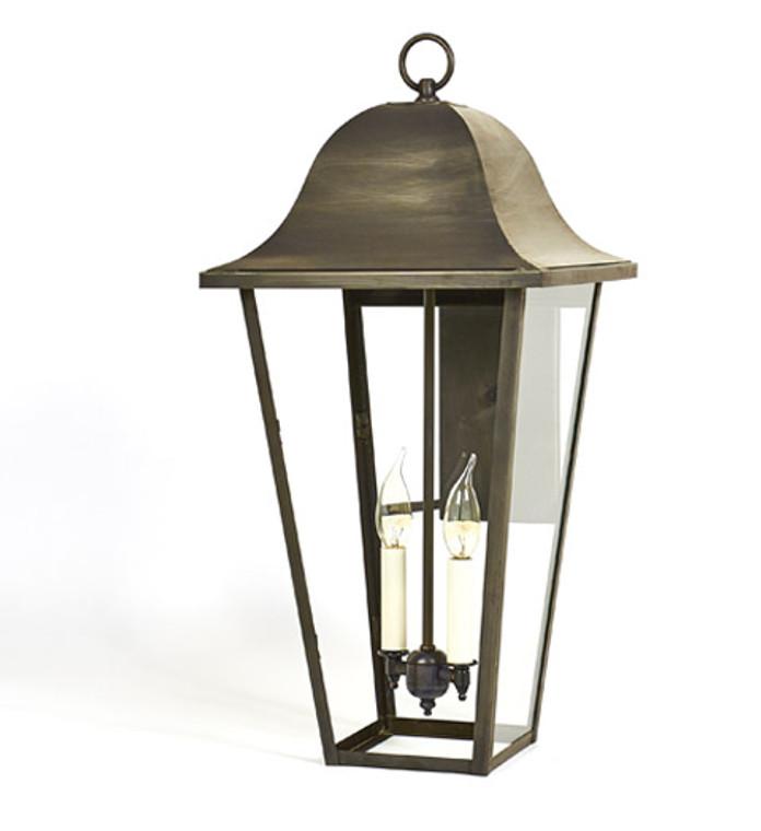 Northeast Lantern Roundstone Wall Lantern 11431