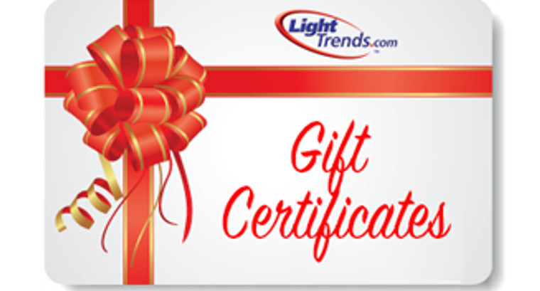 Gift Cards Gift Certificates