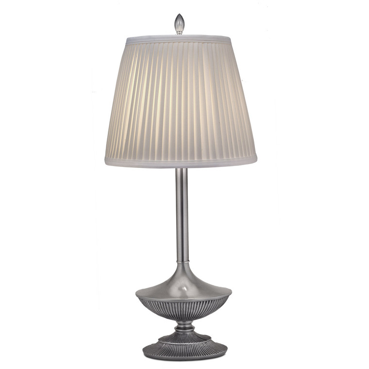 Stiffel Buffet Lamp  in Pewter BL-A965-PW