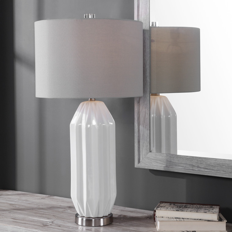 Lily Lifestyle Table Lamp LL-W26047-1