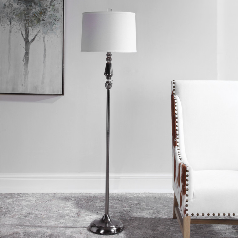 Lily Lifestyle Floor Lamp LL-W26050-1