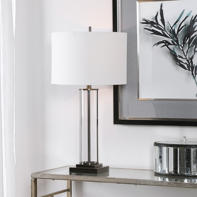 Lily Lifestyle Table Lamp LL-W26057-1