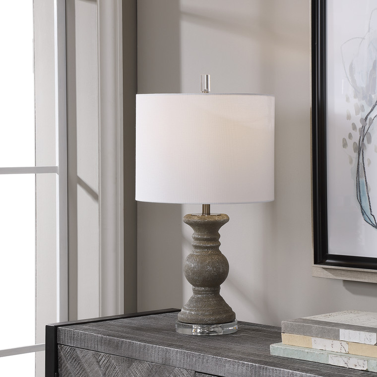 Lily Lifestyle Table Lamp LL-W26058-1