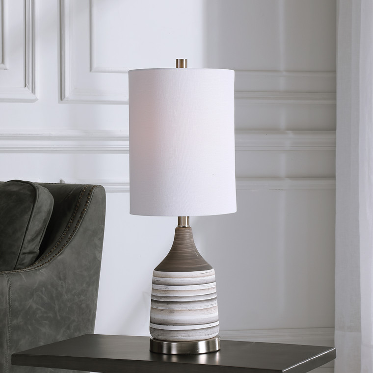 Lily Lifestyle Table Lamp LL-W26066-1