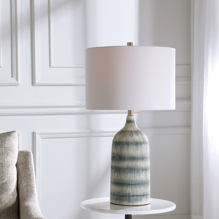 Lily Lifestyle Table Lamp LL-W26067-1