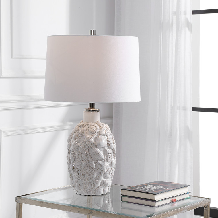 Lily Lifestyle Table Lamp LL-W26068-1