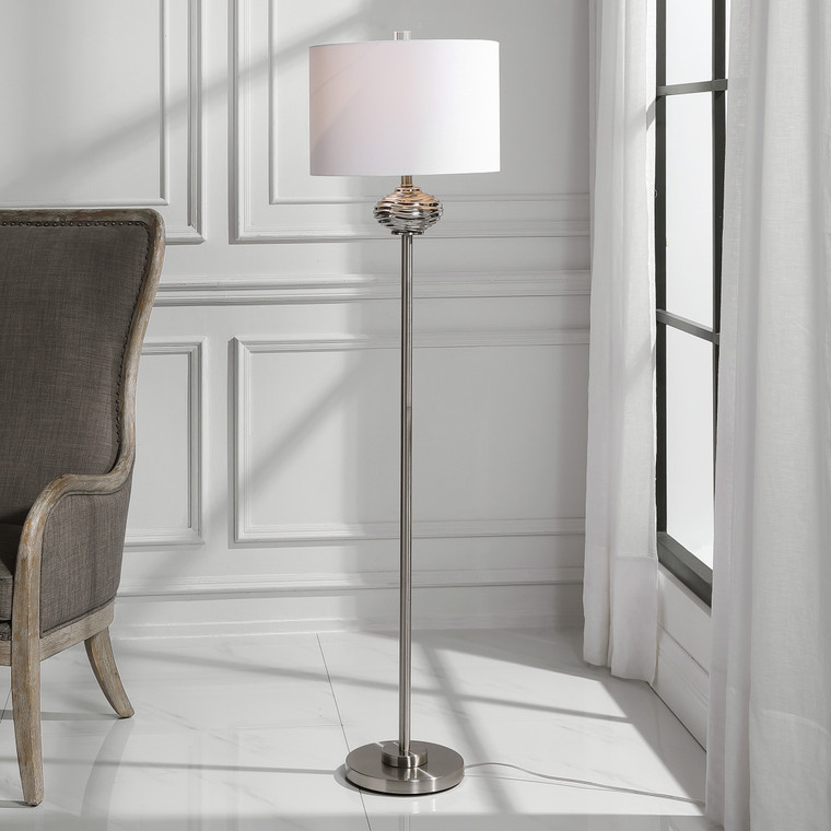 Lily Lifestyle Floor Lamp LL-W26069-1