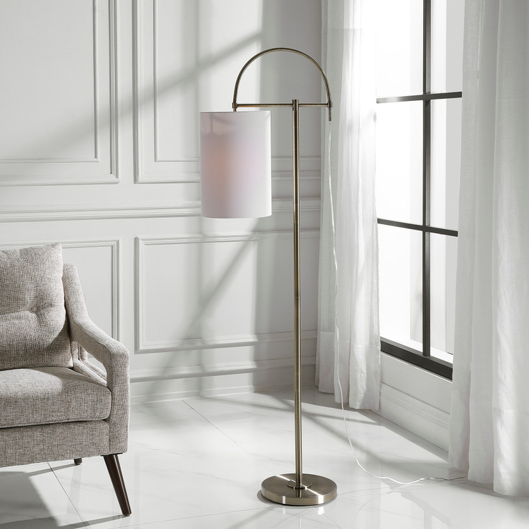 Lily Lifestyle Floor Lamp LL-W26071-1