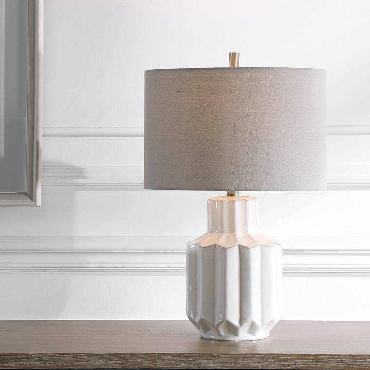 Lily Lifestyle Table Lamp LL-W26072-1