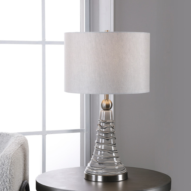 Lily Lifestyle Table Lamp LL-W26073-1