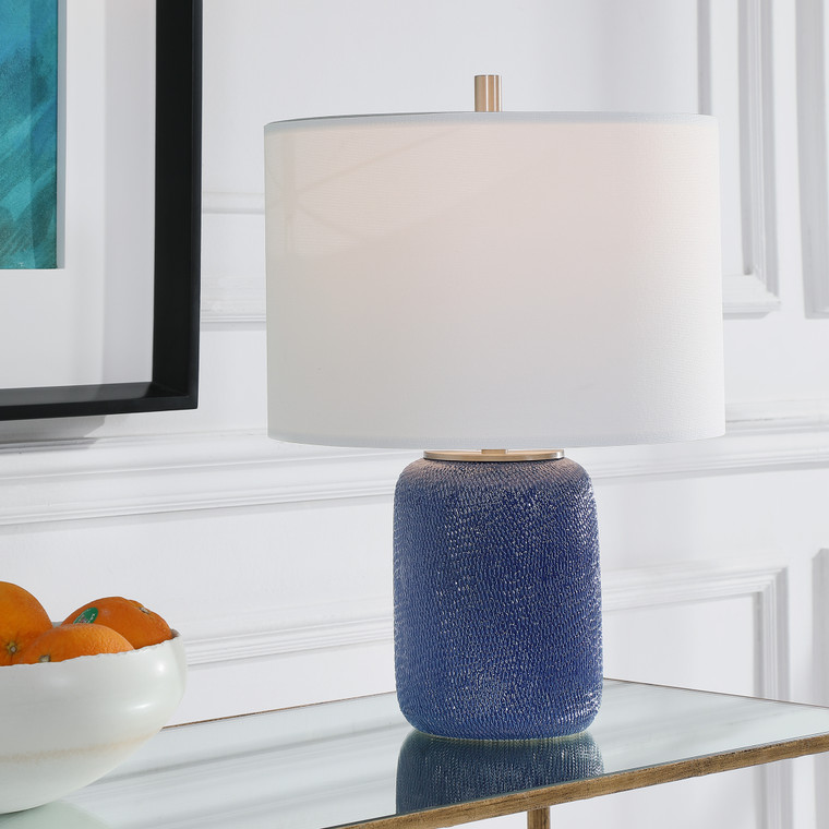 Lily Lifestyle Table Lamp LL-W26074-1