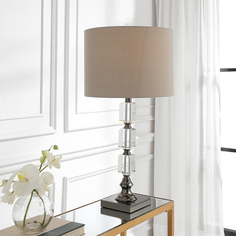 Lily Lifestyle Table Lamp LL-W26077-1