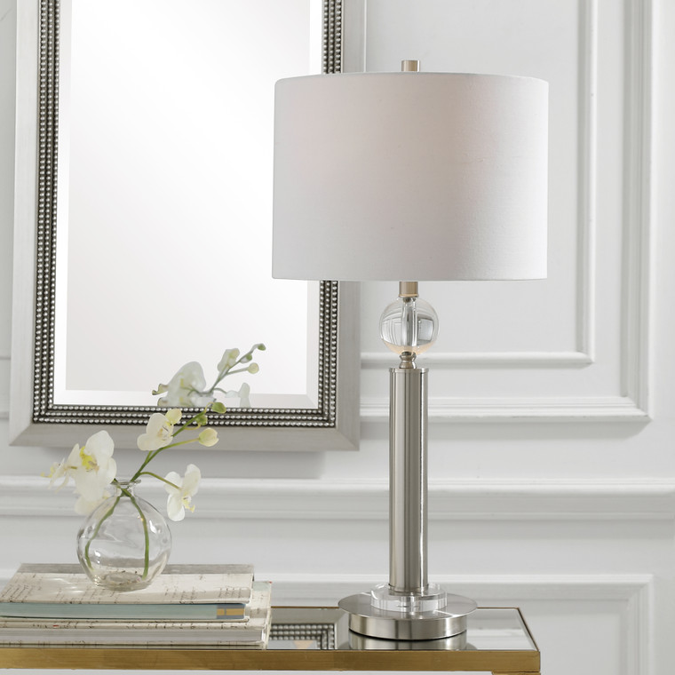 Lily Lifestyle Table Lamp LL-W26078-1