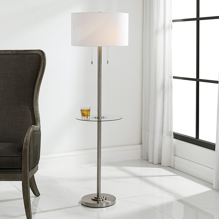 Lily Lifestyle Floor Lamp LL-W26082-1