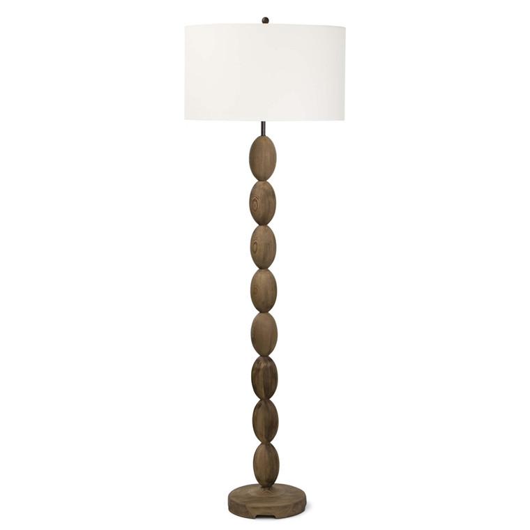 Regina Andrew Buoy Floor Lamp 14-1034