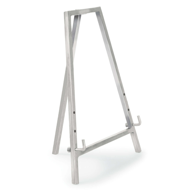 Regina Andrew Table Top Easel in Polished Nickel 23-1001PN