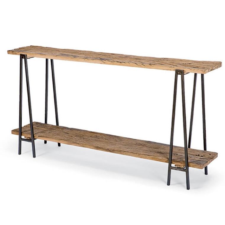 Regina Andrew Reclaimed Console Table 30-1018